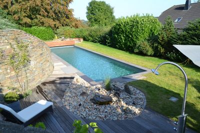 Nominee MY GARDEN: A Natural Pool becomes a Living-Pool