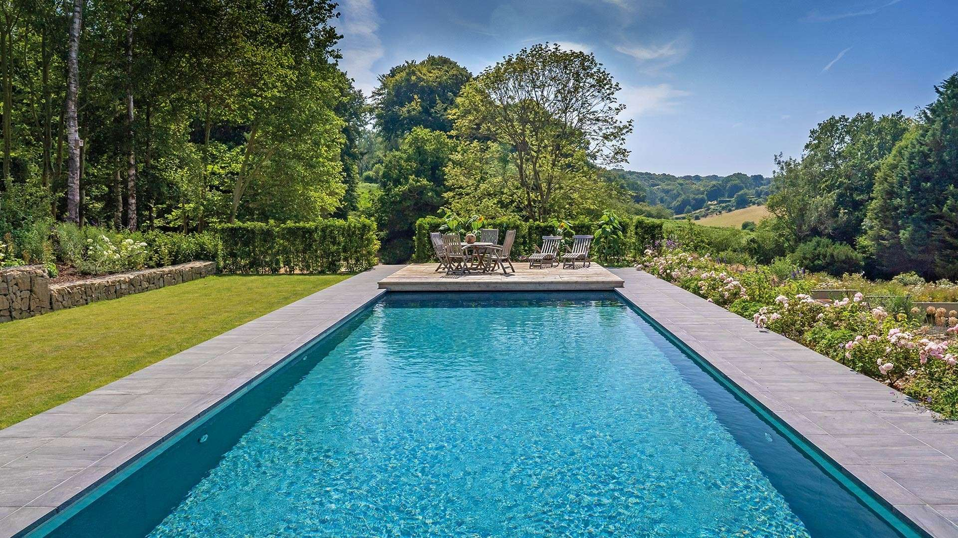 Biotop Your Expert For Natural Pools And Living Pools