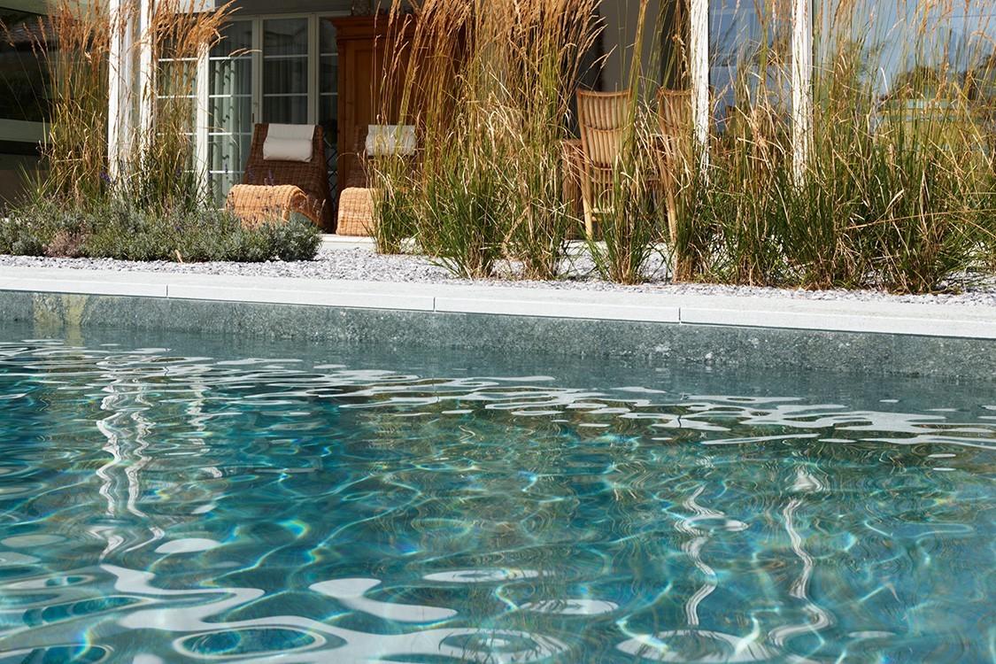 BIOTOP - Bio Pool Made of Granite