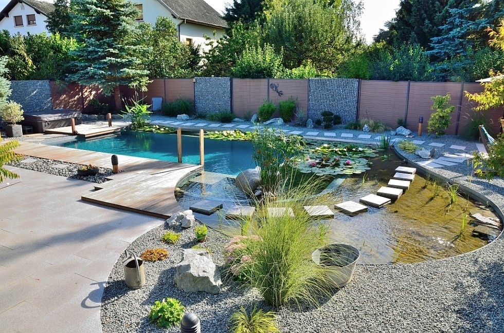 Biotop - case stus I Natural Pools and Living Pools on terrace lighting, herbaceous border designs, courtyard designs, terrace farming, terrace steps, terrace ideas for small spaces, terrace house design, best energy efficient home designs, terrace gardening, terrace landscape, wooden house designs, gazebo designs, patio designs, loggia designs, outdoor entertainment ideas and designs, terrace stone, pergola designs, terrace design in the philippines, brick wall planter box designs, product landscape designs,
